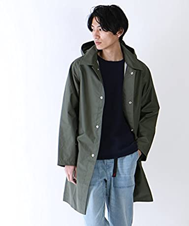 USA 3 Layer Coat 15218600010: Olive