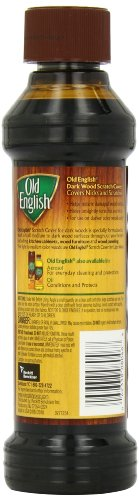 Old English Scratch Cover For Dark Woods Polish 8 Oz Buy