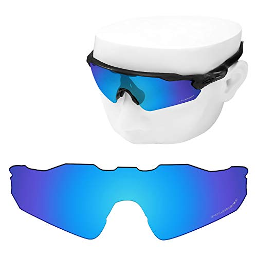 OOWLIT Replacement Sunglass Lenses for Oakley Radar, used for sale  Delivered anywhere in Canada