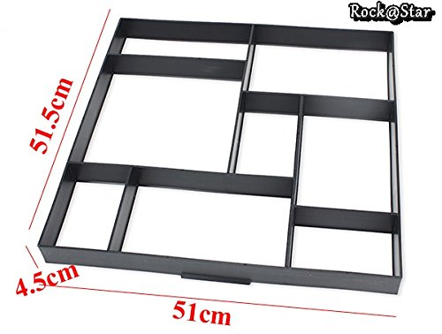 rockstarbrand-51cm-garden-diy-plastic-path-maker-model-road-paving-cement-mould-brick-stone-road