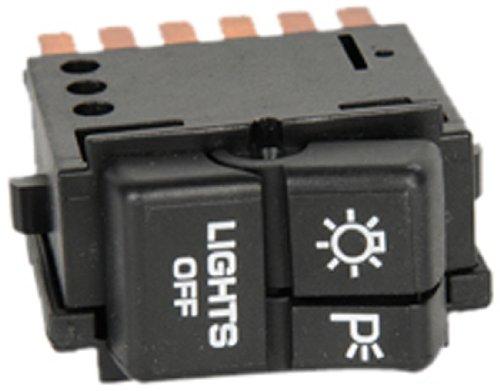 ACDelco D1527A GM Original Equipment Headlamp ()