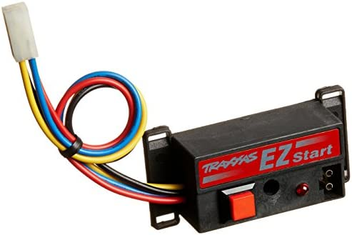 Traxxas 4580, EZ-Start Control Box, 139-Pack