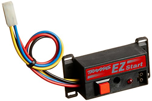 Traxxas 4580, EZ-Start Control Box