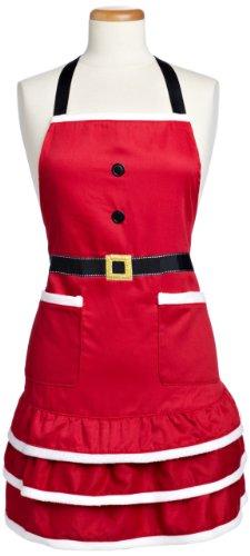 DII Holiday Baking Adult Santa product image