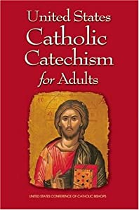Paperback United States Catholic Catechism for Adult Book
