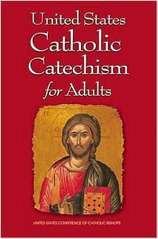 amazon united states catholic catechism for adults united states