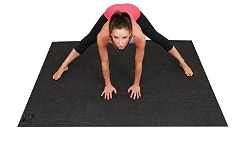 Large-Yoga-Mat-6ft-x-4ft-72-Inch-x-48-Inch-6mm-Thick-Non-Toxic-Designed-For-Yoga-Stretching-Without-Shoes-Square36
