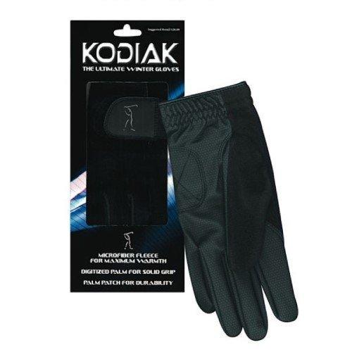 Merchants of Golf Men's Kodiak Winter Gloves, Large by Merchants of Golf