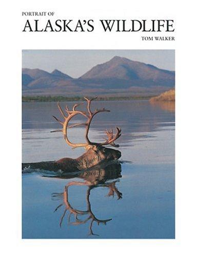 Portrait of Alaska's Wildlife (Portrait Series)