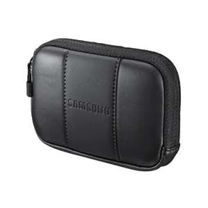 Samsung CC9U21B Negro - Funda (Negro, cuero PU, 118 x 36 x 83 mm)