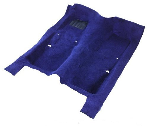Cab 2wd Carpet (Auto Custom Carpets - Chevrolet S10 - 1992 - Reg Cab - 2WD - CARPET -)
