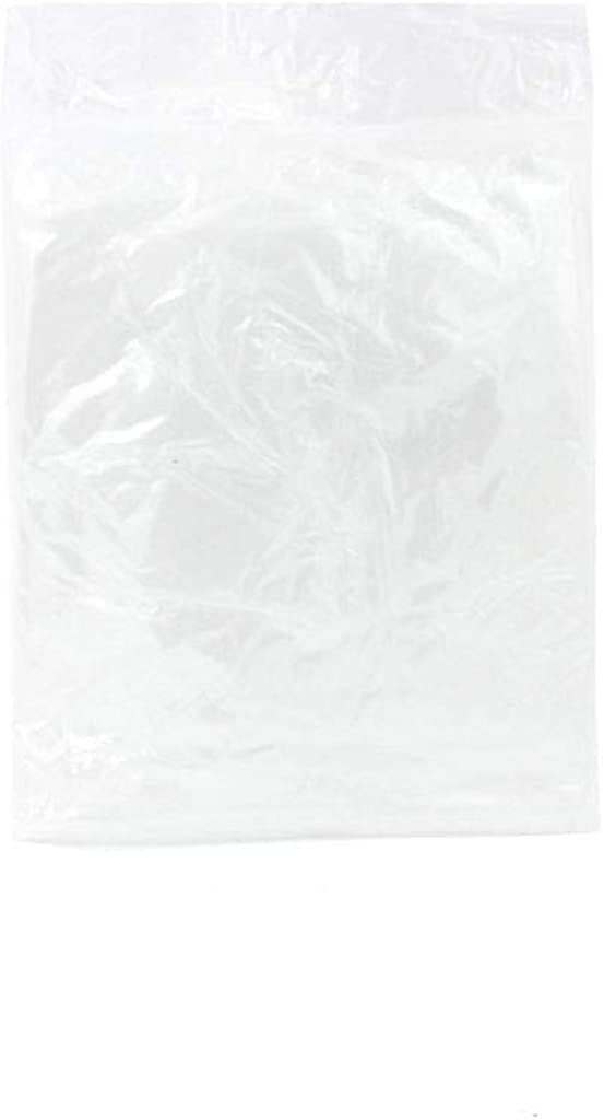 Zerototens Protective Unisex Disposable Raincoat Suit or Pants Saliva Cover Prevents Splashing Body Keep Pants Dry
