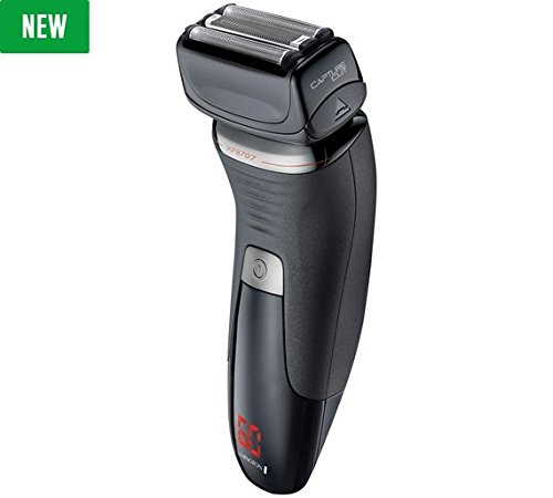 Remington XF8707 Capture Cut Ultra Electric Shaver AHGRD006349