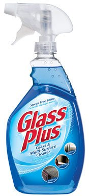 Glass Plus Cleaner 32 Oz (Glass Plus Cleaner compare prices)