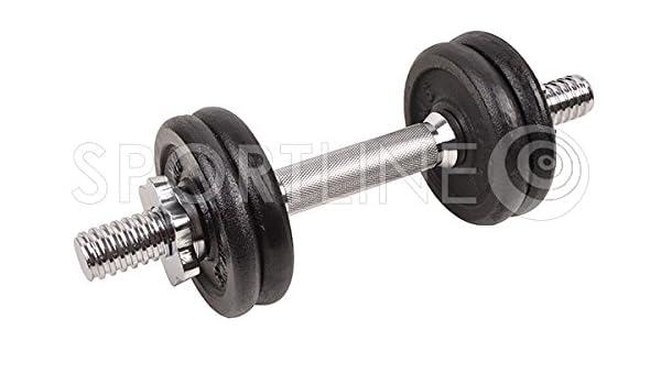 Juego de pesas de pesas mancuernas mancuernas discos de pesas fitness: Amazon.es: Deportes y aire libre