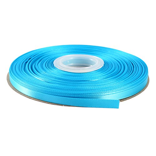 Double Color Craft Ribbon - ITIsparkle 1/4