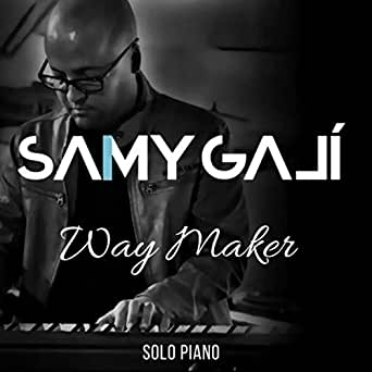 Way Maker Mp3 - Writer Class