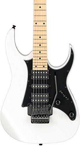 Ibanez RG Series RG450M - White (Ibanez Series White Rg)