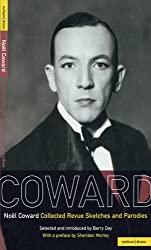 Noel Coward: Collected Revue Sketches & Parodies