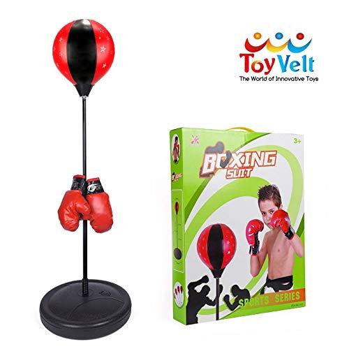 ToyVelt Punching Bag Kids