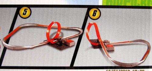 5251e905fe4e4 Amazon.com  Hot Wheels KidPicks Super 6-in-1 Track Set  Toys   Games