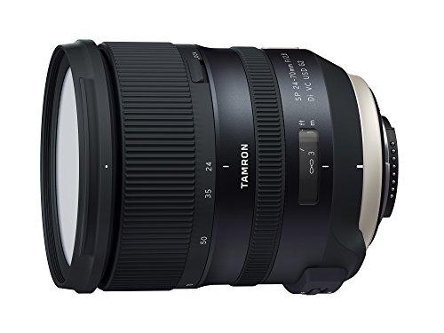 TAMRON SP24-70mm F2.8 Di VC USD G2 A032N for Nikon