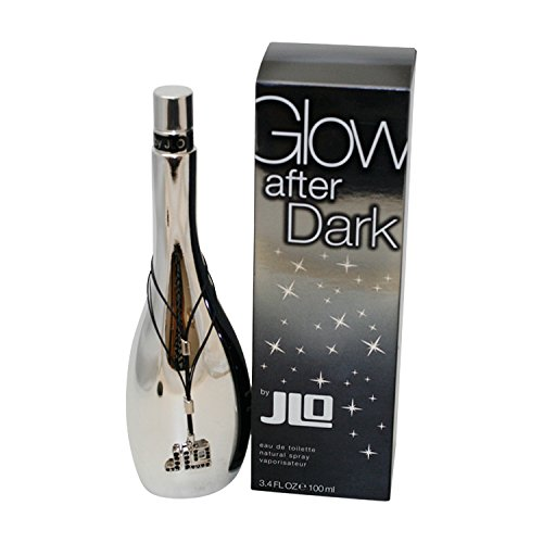 Glow After Dark By Jennifer Lopez For Women. Eau De Toilette Spray 3.4 Oz. ()