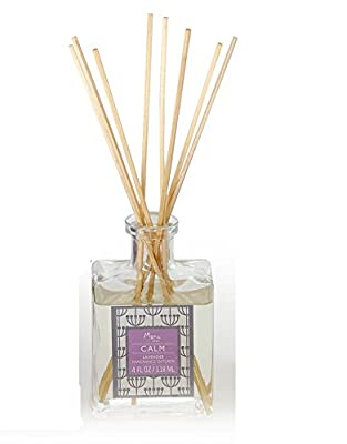 Manu Home® Earl Grey, Fresh & Lavender scented candles