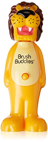 Brush Buddies Rickie Toothbrush