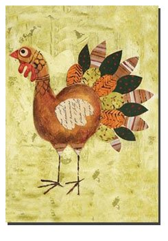 (Collage Turkey Toland Art Banner )