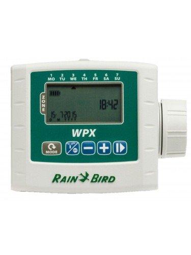 Rain Bird-WPX4 –  Programmierer Bewä sserung batteriebetrieben