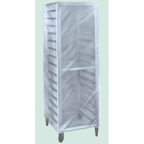 Ultra Heavy Duty Nesting Baker's Rack and Cover Combo Deal