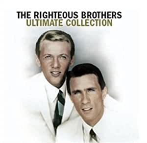 Righteous Brothers Ultimate Collection Amazon Com Music