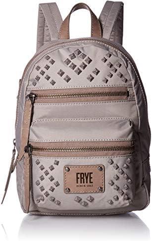 FRYE Ivy Nylon Mini Stud Backpack