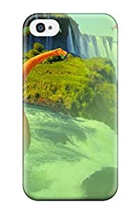 High Quality AuNuSmV26946oPOrF Dinosaur Animal Other Tpu Case For Iphone 4/4s