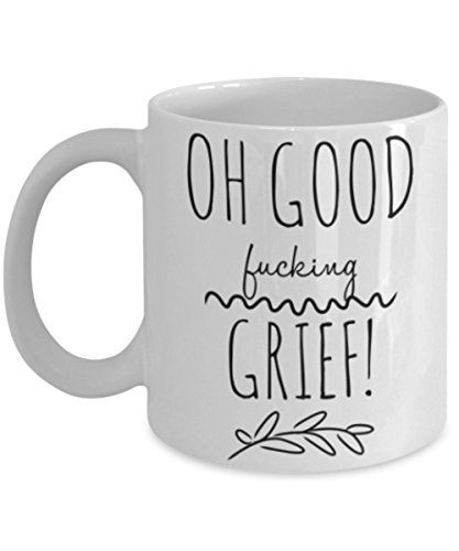 Adult Humor Coffee Mugs – These Unique Mugs Are Fun Gag Gifts, Best Quality Ceramic, Dishwasher And Microwave Proof, Wash Over and - Brain Wash Mr