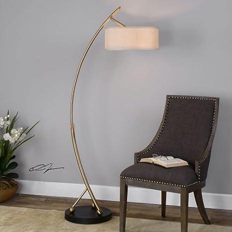 Uttermost Vardar Floor Lamp