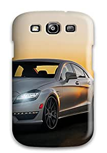 CATHERINE DOYLE's Shop Series Skin Case Cover For Galaxy S3(mercedes Benz Cls63)