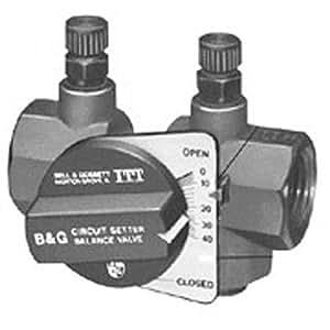 Bell Amp Gossett 117411lf Rf 3 4s 3 4 Quot Sweat Circuit Setter