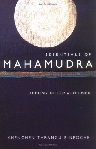 Download Essentials of Mahamudra: Looking Directly at the Mind PDF
