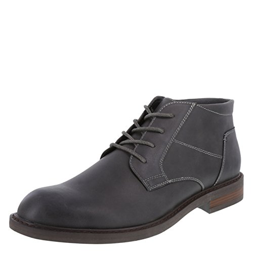 Dexter Mens Cayden Chukka Oxfords Grå