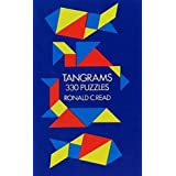 Tangrams: 330 Puzzles (Dover Recreational Math)