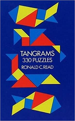 Tangrams: 330 Puzzles (Dover Recreational Math): Ronald C. Read ...