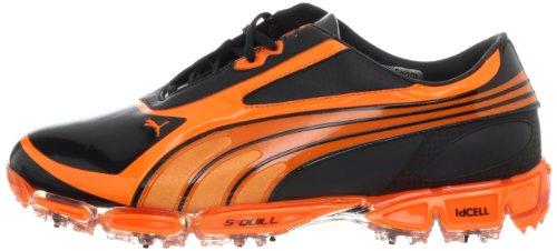 e6fb0397641179 Puma Men s AMP Cell Fusion SL Golf Shoe