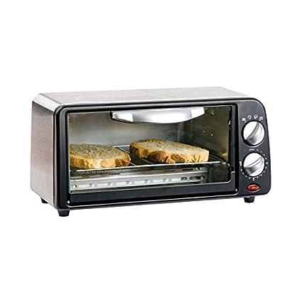 Balvi - Toast tostadora de Pan. Permite descongelar/Calentar/tostar trozos de Barra de Pan. Permite fundir y gratinar. 220V - 650W. En Acero ...