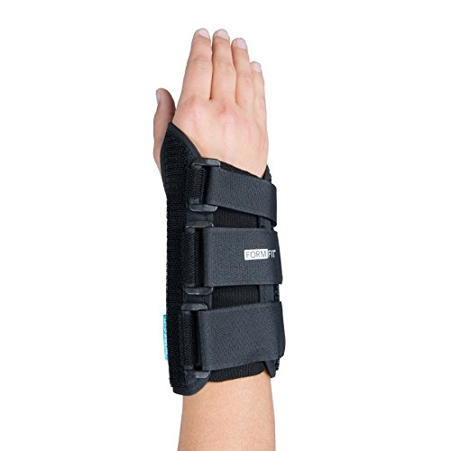 Ossur Form Fit Wrist Brace (Small - Left - 8