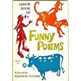 img - for Arrow Book of Funny Poems book / textbook / text book