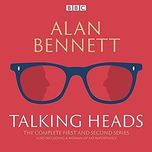 The Complete Talking Heads Radio/TV Program