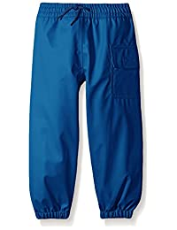 Hatley Boys' Childrens Splash Pant