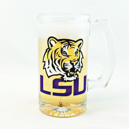 LSU Beer Gel Candle (Beer Gel Candle)